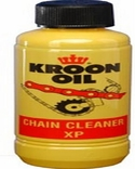 KROON Ontvetter/kettingreiniger  chaincleaner xp