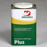 Dreumex Extra krachtige handreinigingsgel voor zware industri