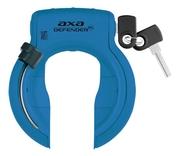 AXA Slot  ring defender rl blauw