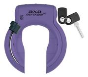 AXA Slot  ring defender rl paars