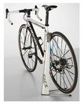Tacx Standaard winkel test  zilver t3125