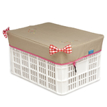 lief! crate cover l