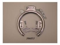 YWS Slot  ring ren chroom