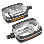 AIM Pedaal  comfort alu model: 2009 9-16inch