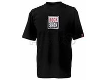 AGUSRAM Shirt kortemouw rockshox