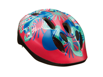 AGU Helm kind ocean waves one size (52-56cm)