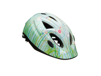 HELM KIDS STYLE BUTTERFLY ONE SIZE (52-56cm)