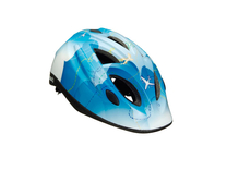 HELM KIDS STYLE PLANES ONE SIZE (52-56cm)