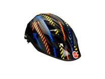 HELM KIDS TRAFFIC ONE SIZE (52-56cm)