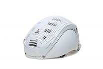 Dahon helm pango vouwbaar wit