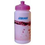 Mirage bidon aqua 600cc roze