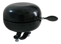 Niet verkeerd bel ding dong 80mm zwart