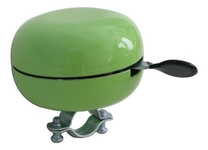 Niet verkeerd bel ding dong 80mm groen
