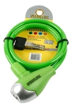 Stahlex Slot  kabel kleur mix 8x120 ass