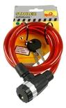 Stahlex Slot  kabel kleur mix 12x120 ass