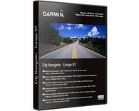 GARMIN Navonderdeel  citynavigator europe nt dvd