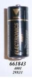 Varta Batterij  penlite mini lr1 alkaline