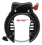 Trelock Slot  ring rs390naz zwart