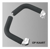 X-ACT Bar ends  foam touring zwart stel