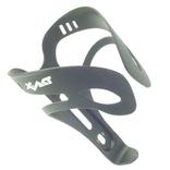 X-act bidonhouder bc40 mat alu zwart