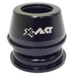 X-act balh set draad 1.1/8 int zwart