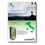 GARMIN Navonderdeel  trekmap itali