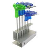 Ice Toolz Icetoolz inbussluitel set 2-2,5-3-4-5-6-8mm t25