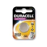 Duracell kaart batterij cr2032 3v (1)