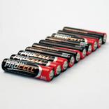 Duracell batterijen procell lr03 aaa potlood 1,5v doos a10