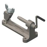 Cyclo spaakdraad machine zonder kop