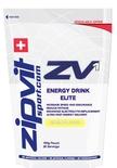 Zipvit zv1 energy drink elite lemon 700gr