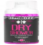 MUC OFF Foam  dry shower scrub