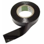Nitto rol tape 10 meter zwart