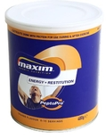 Maxim energy en restitution orange 400gram