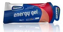 Maxim energy gel strawberry 40gr