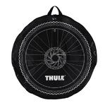 Thule Wieltas  wheelbag xl model: 2010
