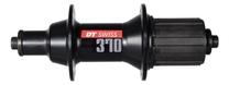 DT Swiss Naaf dt achter 370 atb 32g zwart 135/5mm