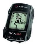 COMPUTER SIGMA ROX 10.0 GPS BLACK ANT+ COMPLETE SET