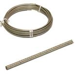 rol bt kabel rem 10m gevlochten ro