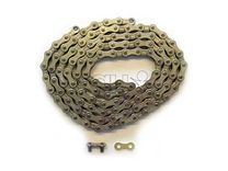 KETTING SRAM PC1 NIKKEL 114 1/8 SINGLE SPEED
