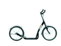 """Autoped Bike 2 Go 20""""zwart"""