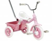 Ital Trike driewieler 1040 class pink