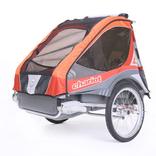 Chariot cts captain xl basis orange/grey/silver