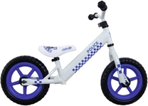 Loopfiets Little Rebel Police