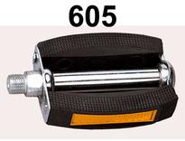 Union Classic 605 Pedalen