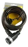 Stahlex Slot  kabel kleur mix 12x150 ass