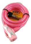 Stahlex Slot  kabel kleur mix 12x180 ass