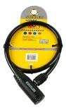 Stahlex Slot  kabel kleur mix 8x65 ass