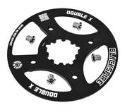DEFENDER DOUBLE-X 80BCD 26/28T. VOOR SRAM XX