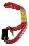 Stahlex Slot  ketting kleur mix 5.5x120 ass